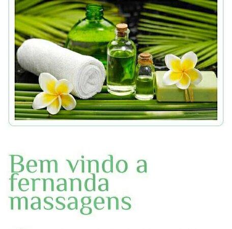 Governador Valadares, MG : Massagens ! Abiente climatizado.agende sua sessao 33 999776485 whatsap.