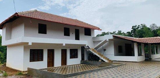 Kodachadri Nature Retreat