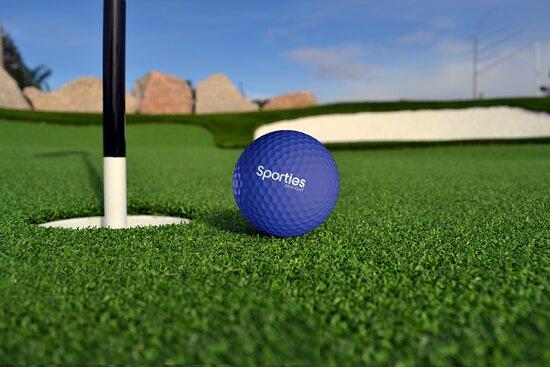 Sporties Mini Golf