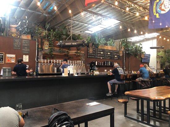 Bombs Away Beer Co.