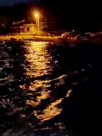 Cesme, Tyrkiet: Yıldızburnu marina ÇEŞME