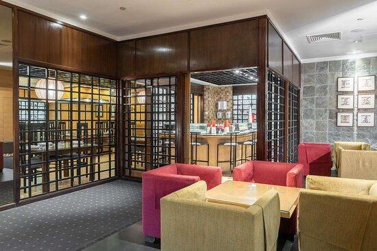 Shogun lounge