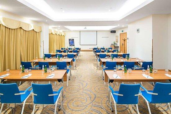 Aliah - Meeting room / Classroom