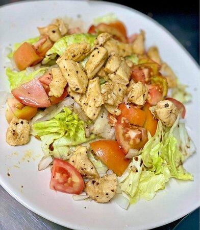 Chicken Salad!!!