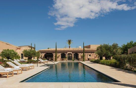 Pool La Fresca