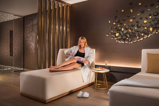 Hexaya Health & Wellness - True Relaxation for Body and Mind