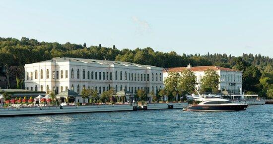 Four Seasons Bosphorus_Facade