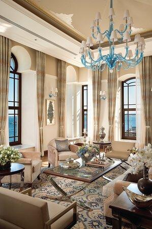 Atik Paşa Suite