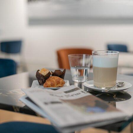 Vikissimo breakfast