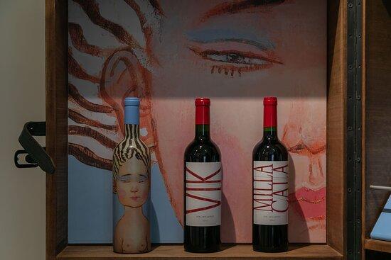 Vik wine