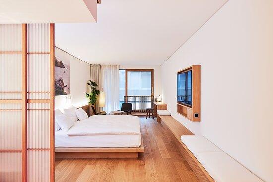 Large Junior Suite