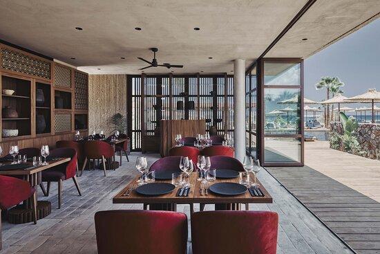 Enino Gastronomy Restaurant