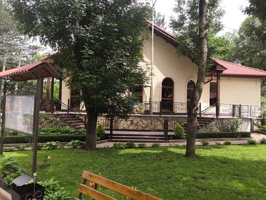 Трапезная собора