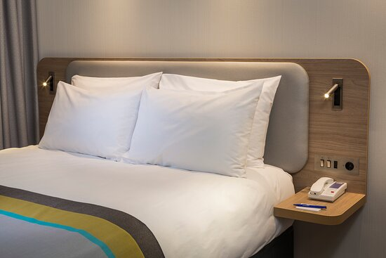 Our rooms with a sofa bed, ideal for families when in Deauville