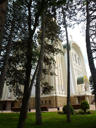 Разные ракурсы Никольского собора
