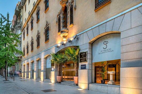Hotel Palacio De Santa Paula, Autograph Collection