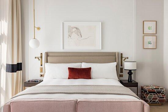 Essential Bedroom