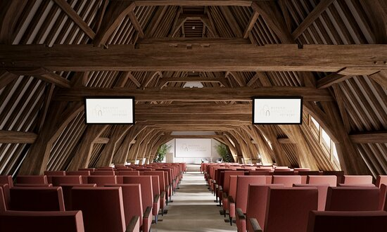 Larix Auditorium