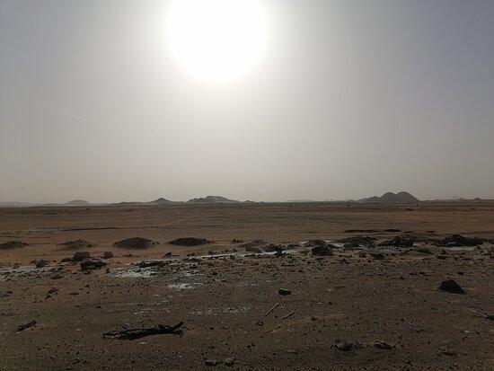 أبو سمبل, مصر: Safari Abu Simbel