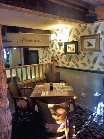 10.  The Falcoln Inn, Long Whatton, Loughborough, Leicestershire
