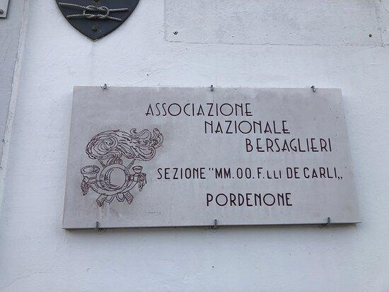 Casermette Di Via Molinari