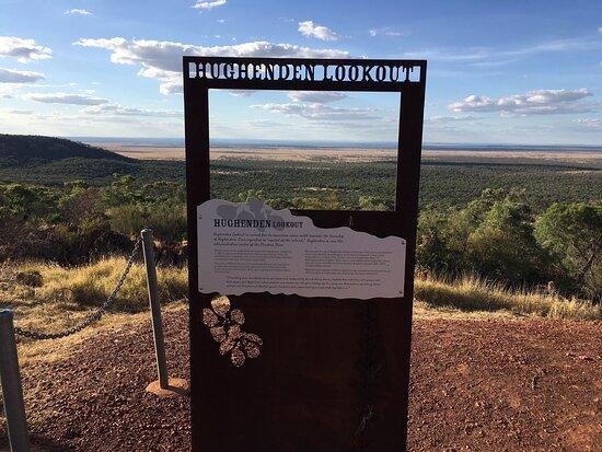 Mount Walker Lookouts