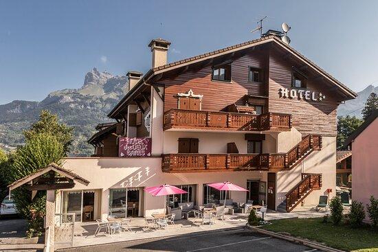 Chalet Hotel Des 2 Gares