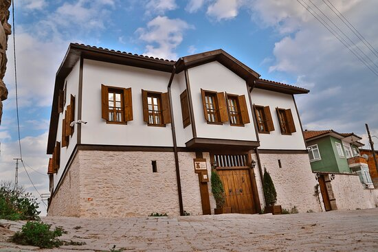 Safranbolu, Tyrkiet: Tarihin içinde huzur dolu bir yolculuk için Konak Bindallı'ya davetlisiniz.