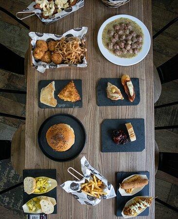 Comida casera: tapas, menú del día y platos | Homemade food: tapas, daily menu and dishes