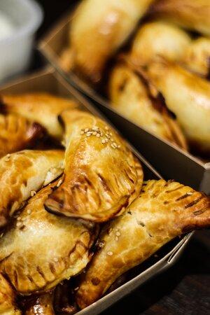 Mama Nissa – restaurant marocain algérien méditerranéen – traiteur à emporter _ Les Halles Chatelet Paris 2 (110)