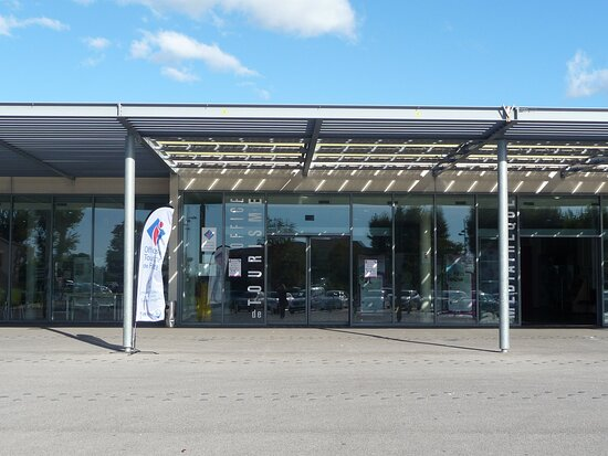 Bureau d'information Touristique de Lattes - Montpellier Méditerranée Métropole
