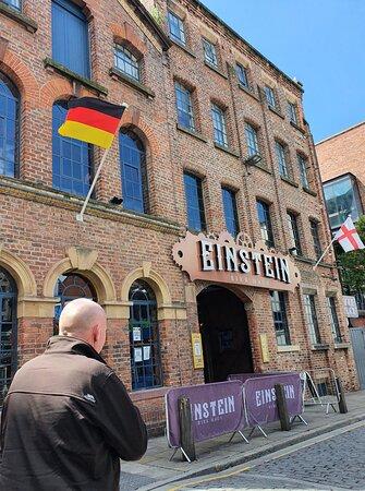 Einstein Bier Haus