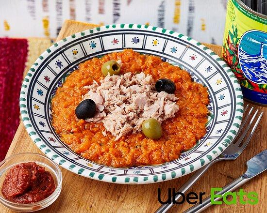 restaurant halal - halal paris - marocain - couscous - paris 10 - restaurant gare du Nord - oriental - couscous - restaurant gare de l'est - vegan - méditerranée (47)