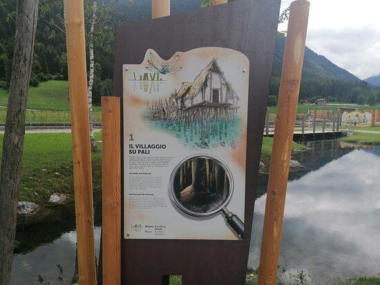 Parco Archeo Natura Fiavé