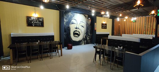 TGB Dining Area