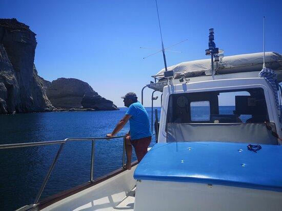 Milos Poseidon