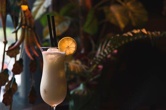 Cocktails Bocachica