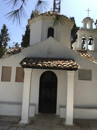 The 16th Century Church;