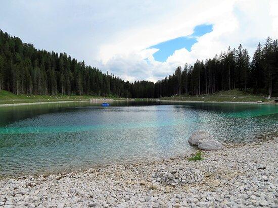 Lago Montagnoli