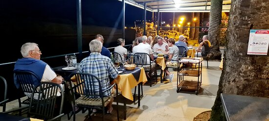 Restaurant Vimbula