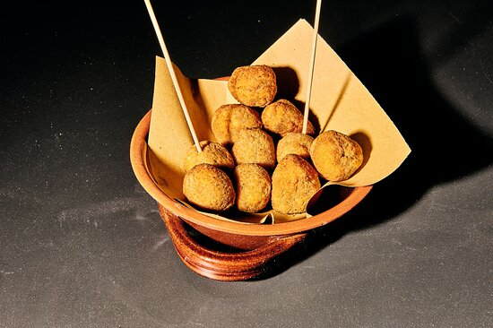 Fritti Oliva's