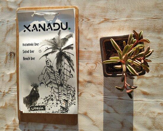 Welcome to Xanadu! ☺️🎉 We guarantee you a wonderful time by the Loutraki beach, in Korinthia, Greece🌅