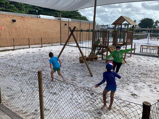 Recreadora Kano Beach Club