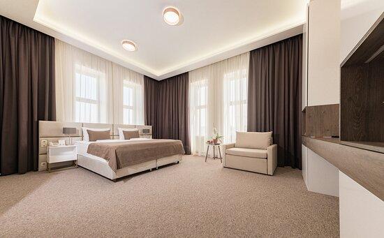 junior suite room