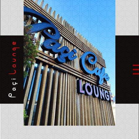 Paçi Lounge