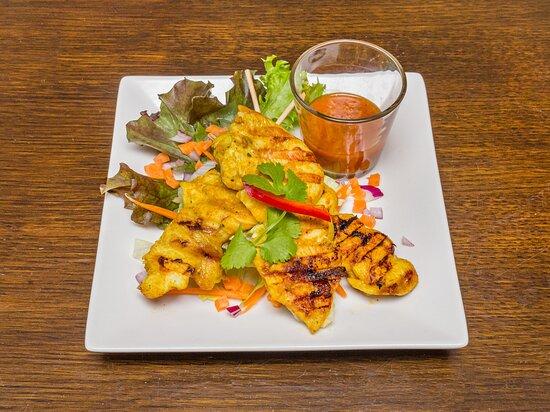 Chicken Satai