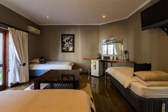 Room 6 Twin Room