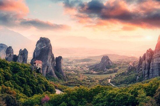 Meteora Trip - Boutique Travel Experience