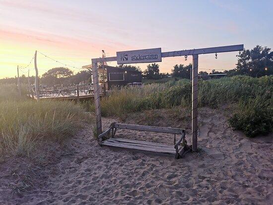 Västra Stranden