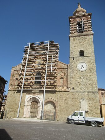 Chiesa Santissima Annunziata o Collegiata